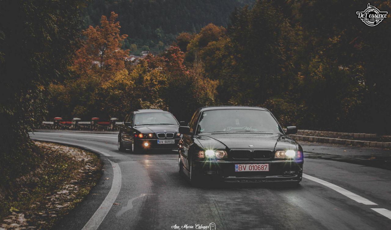 La BMW 730i de Vlad... Posey ! 25