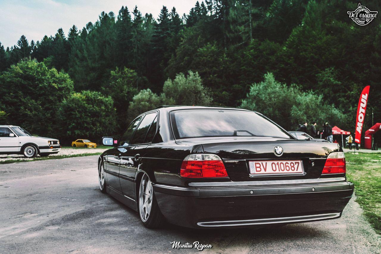 La BMW 730i de Vlad... Posey ! 26