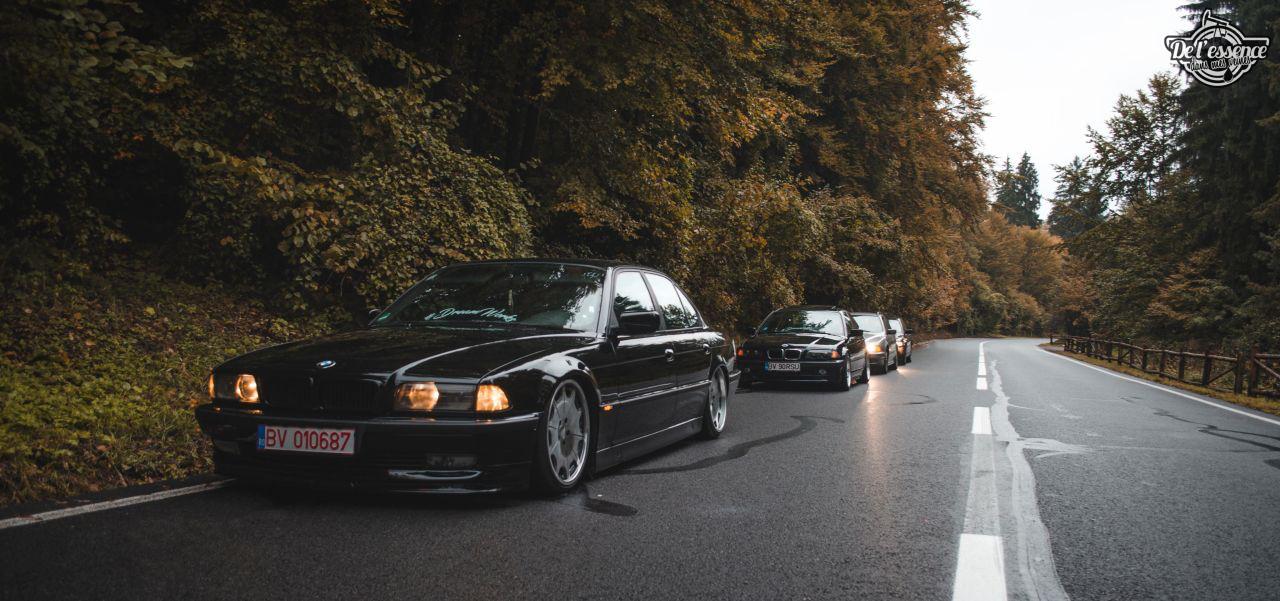La BMW 730i de Vlad... Posey ! 24