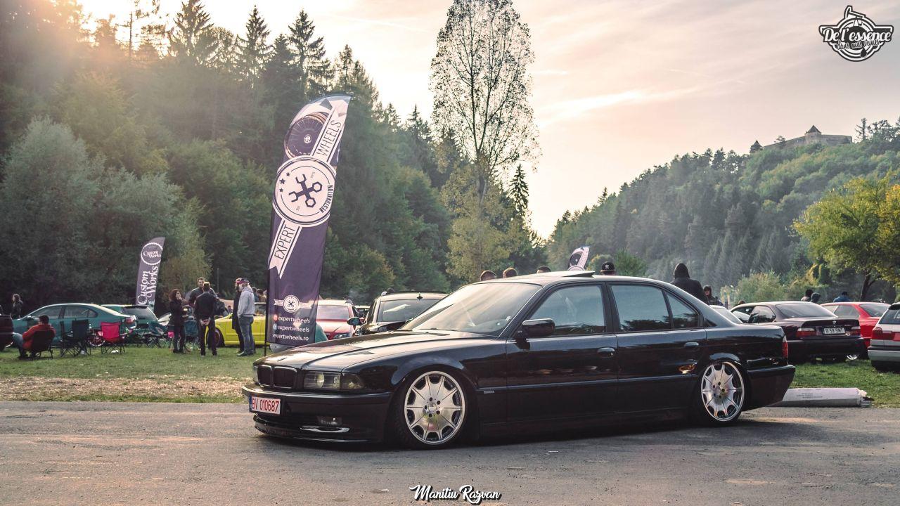 La BMW 730i de Vlad... Posey ! 22