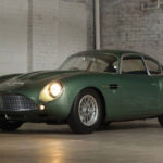 Aston Martin DB4 GT Zagato – Mangeuse de Ferrari !