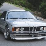 BMW 635 CSi – Von deutsch !