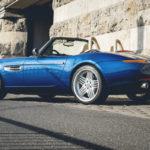BMW Z8 - Quand le passé dicte le futur !