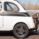 '57 Fiat 500 – Avec un flat 4 turbo dans l'cul !