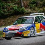 Hillclimb Monster : Peugeot 306 Maxi & Sebastien Loeb !
