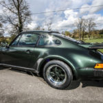Porsche 930 Turbo... On va faire un tour ?