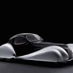 """Talbot Lago T150 C SS """"Goutte d'eau"""" Coupé - Oeuvre d'art !"""
