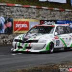 Hillclimb Monster : Alfa 145 Proto… Vous voulez du rendement ?!