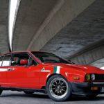 Engine sound - Alfetta GTV6 - V6 fois plus de plaisir !