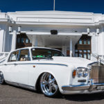 '65 Rolls Royce Silver Shadow - Burger Queen !