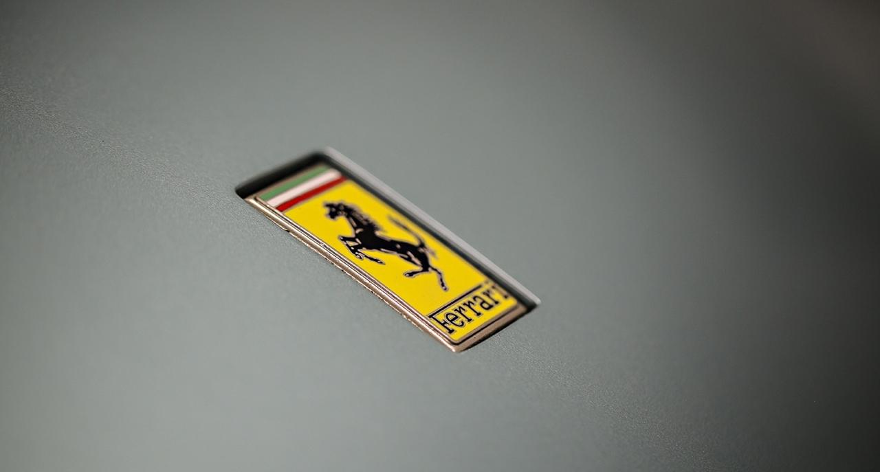 Ferrari 275 GTB Spéciale : La voiture du boss ! 2
