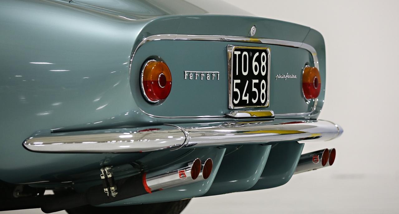 Ferrari 275 GTB Spéciale : La voiture du boss ! 6