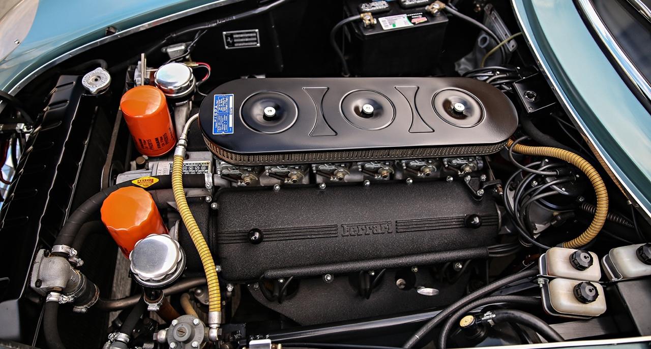 Ferrari 275 GTB Spéciale : La voiture du boss ! 10