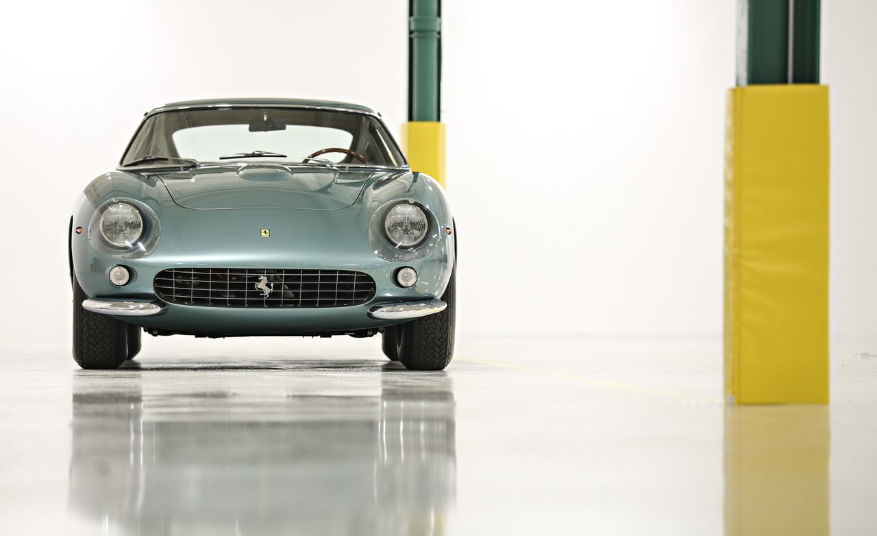 Ferrari 275 GTB Spéciale : La voiture du boss ! 7