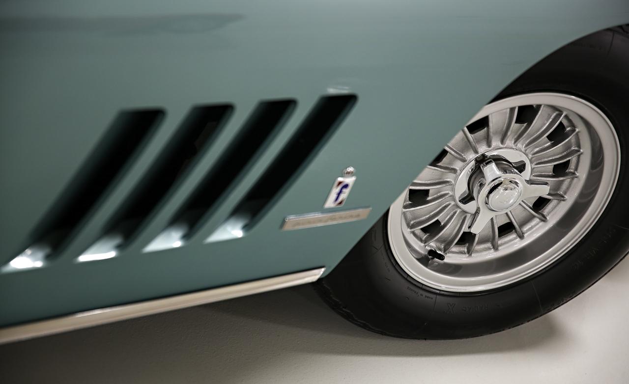 Ferrari 275 GTB Spéciale : La voiture du boss ! 13