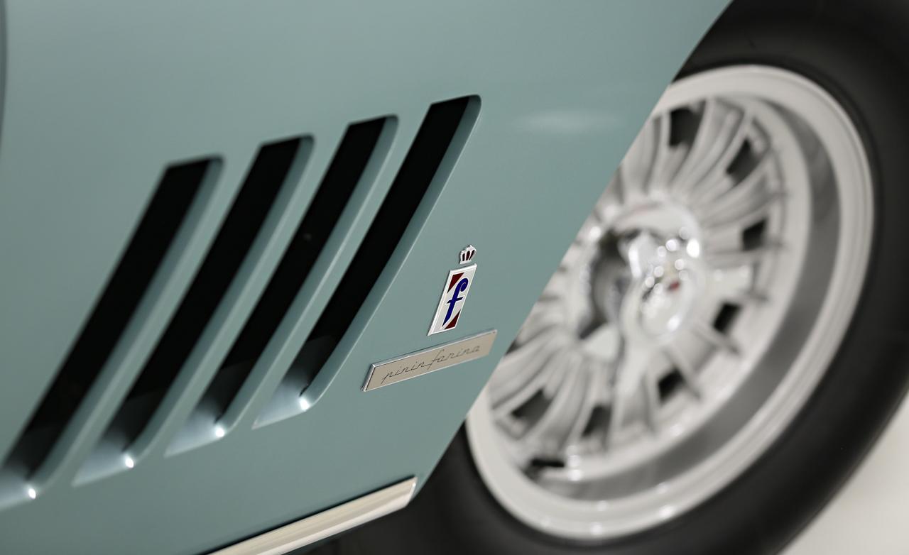 Ferrari 275 GTB Spéciale : La voiture du boss ! 4