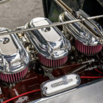 Ford 32 Four Door : Le custom en famille ! 15