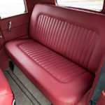 Ford 32 Four Door : Le custom en famille ! 12