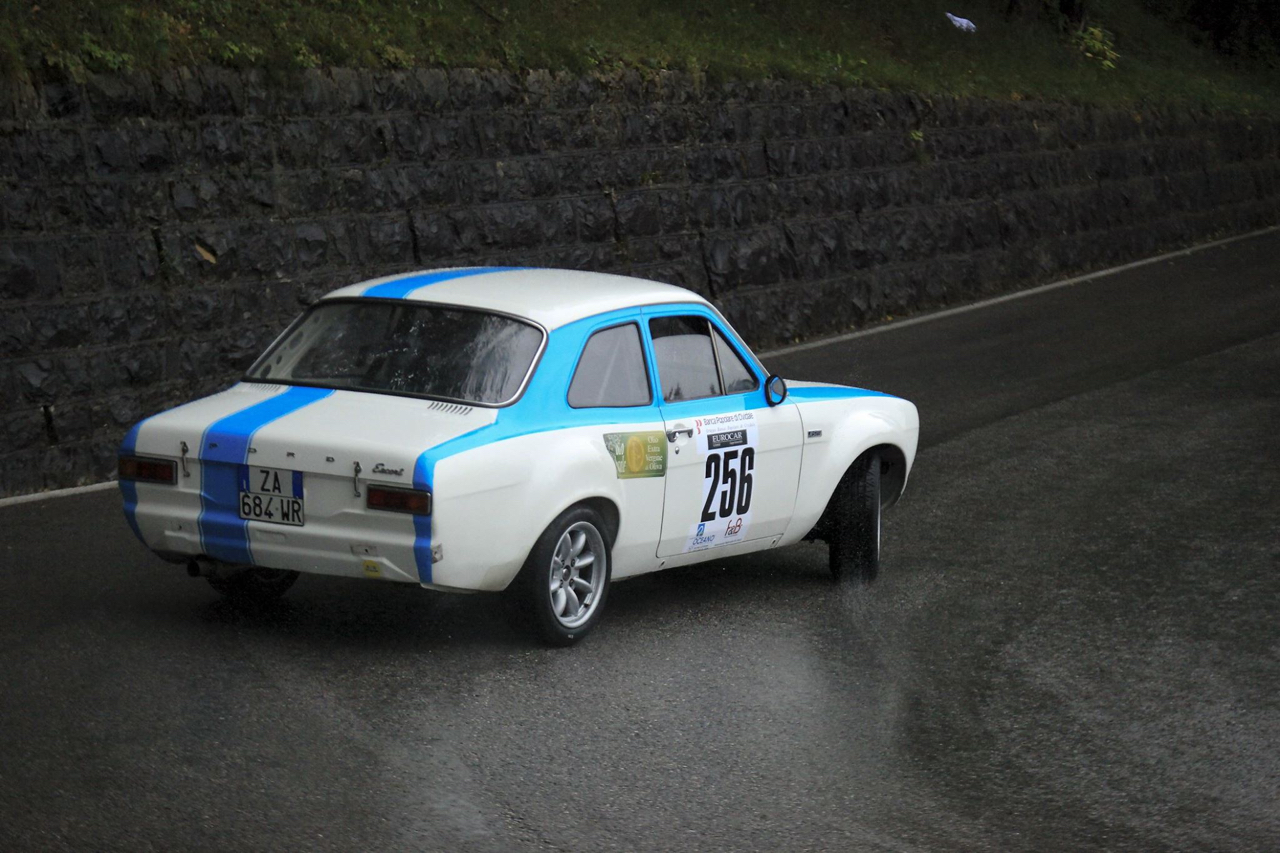 Hillclimb Monster : Ford Escort Mk1 RS2000 - Leçon de twerk ! 18