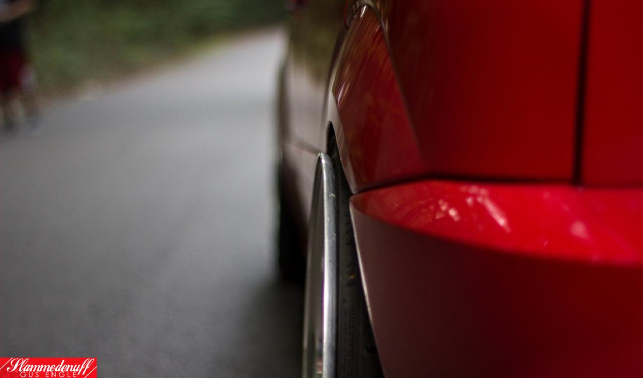 Ford Focus SVT - Pas si mal que ça finalement... 3