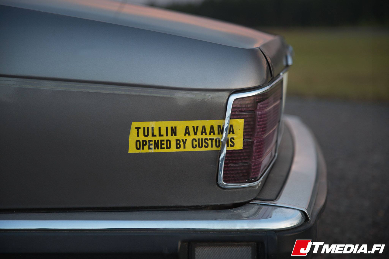 Jaguar XJ6 Sovereign - Stance save the Queen ! 26