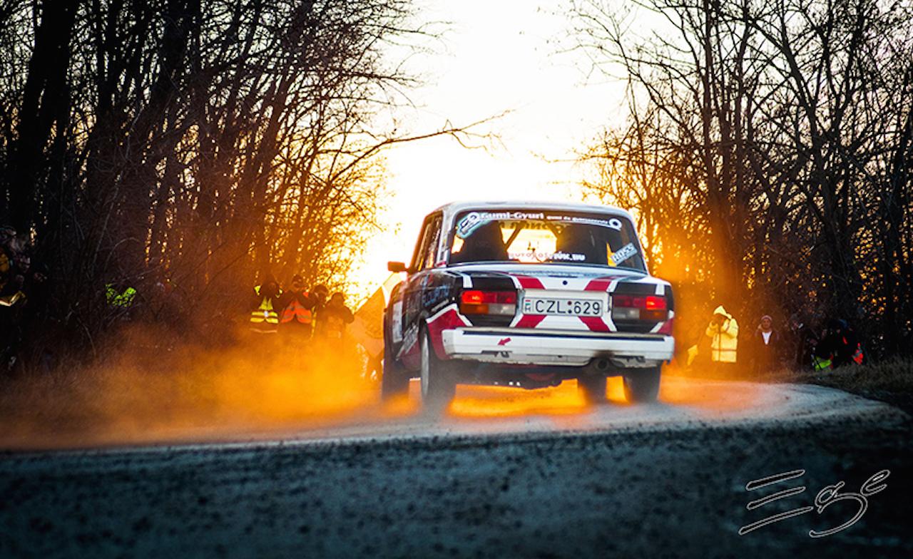 Rally Legend - Quand Lada fait le show ! 22