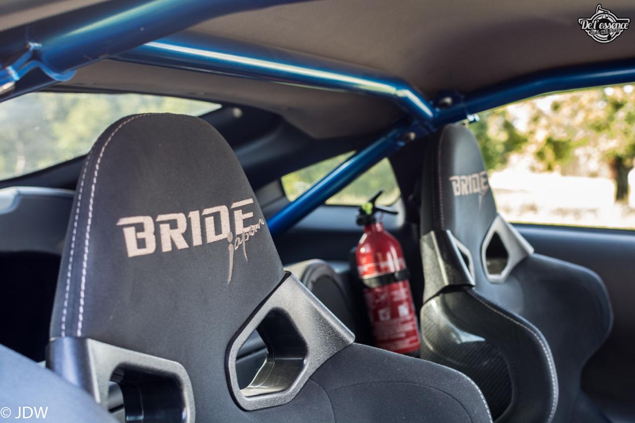 Supercharged Nissan 350Z - Jérome, un homme preZZé ! 44