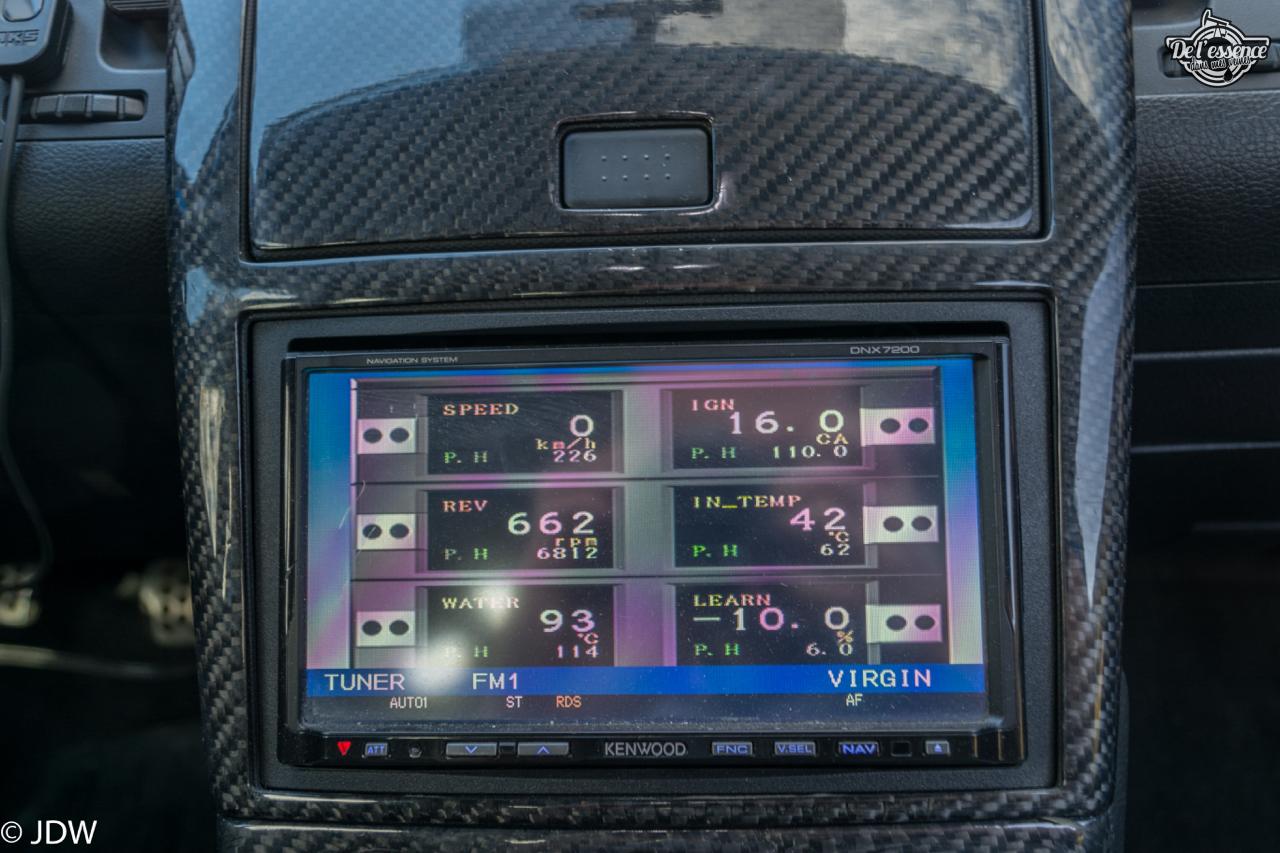 Supercharged Nissan 350Z - Jérome, un homme preZZé ! 45