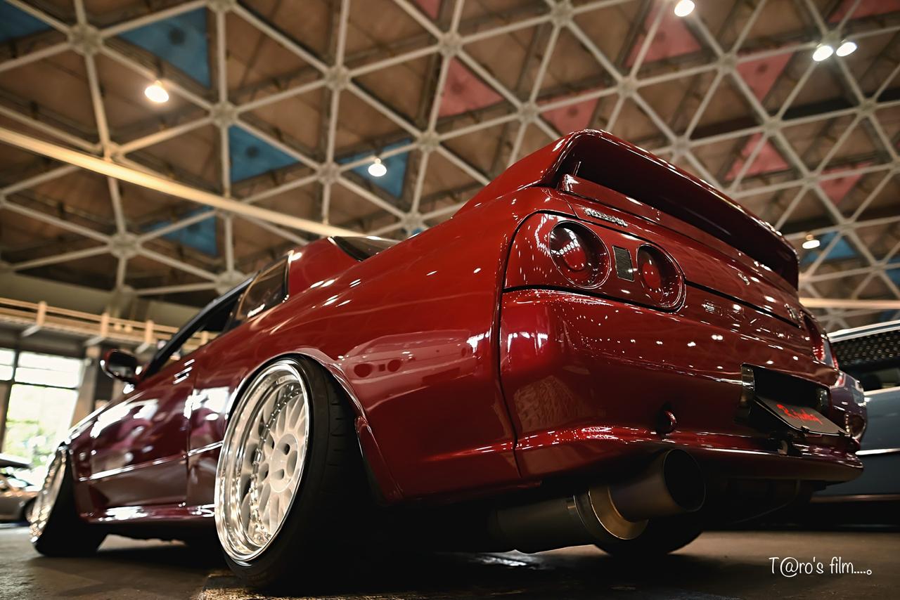 Takumi's Skyline R32 GTR - Le rouge, ça va plus vite ! 29