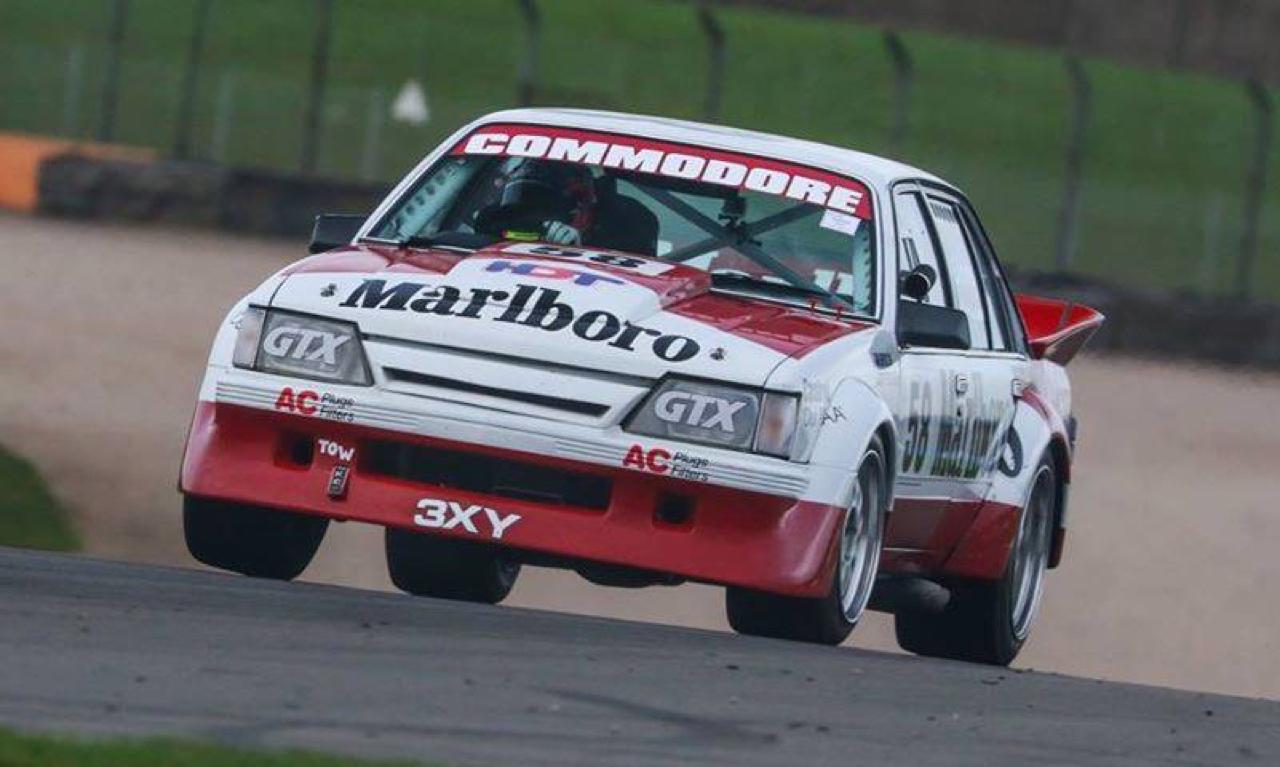 Australian Muscle Cars Targa... Show & chaud ! 12