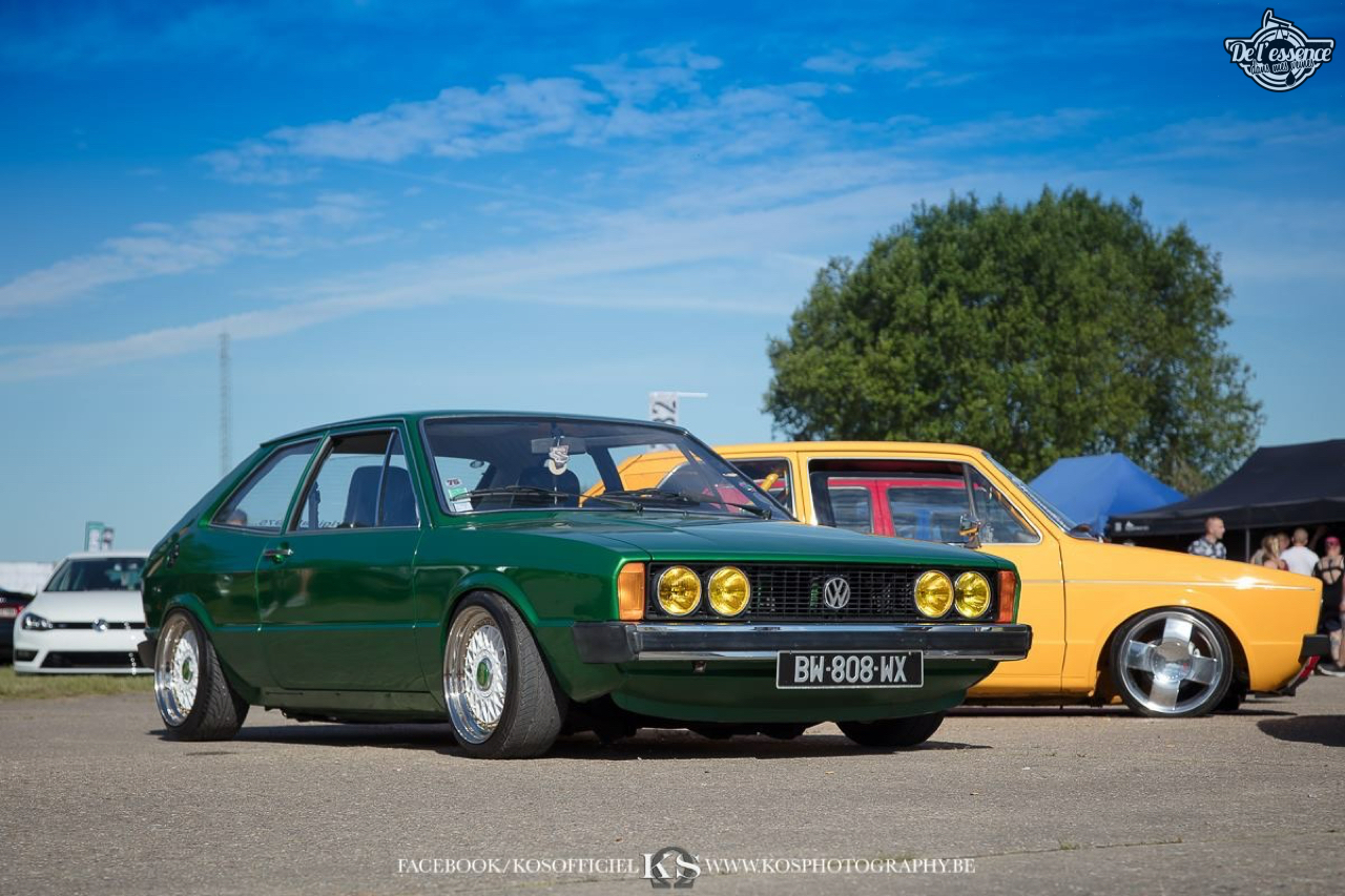 '75 VW Scirocco - Steven Young ! 58