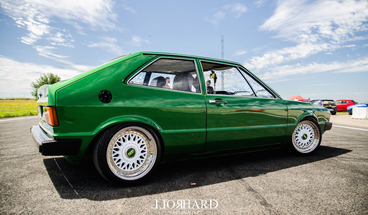 '75 VW Scirocco - Steven Young ! 52