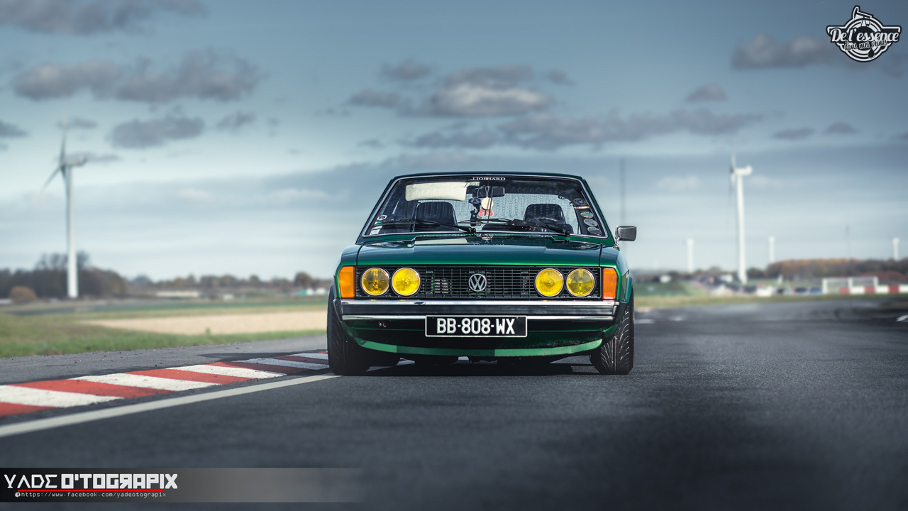 '75 VW Scirocco - Steven Young ! 48