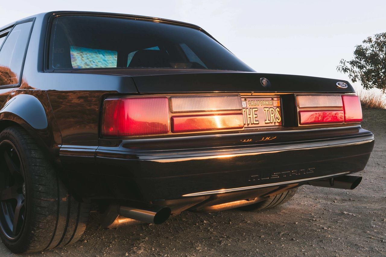 '88 Ford Mustang - FoxWide Body ! 25