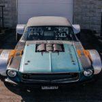 '67 Ford Mustang Widebody - Widebadass ! 3