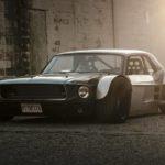 '67 Ford Mustang Widebody - Widebadass ! 4