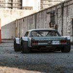 '67 Ford Mustang Widebody - Widebadass ! 7