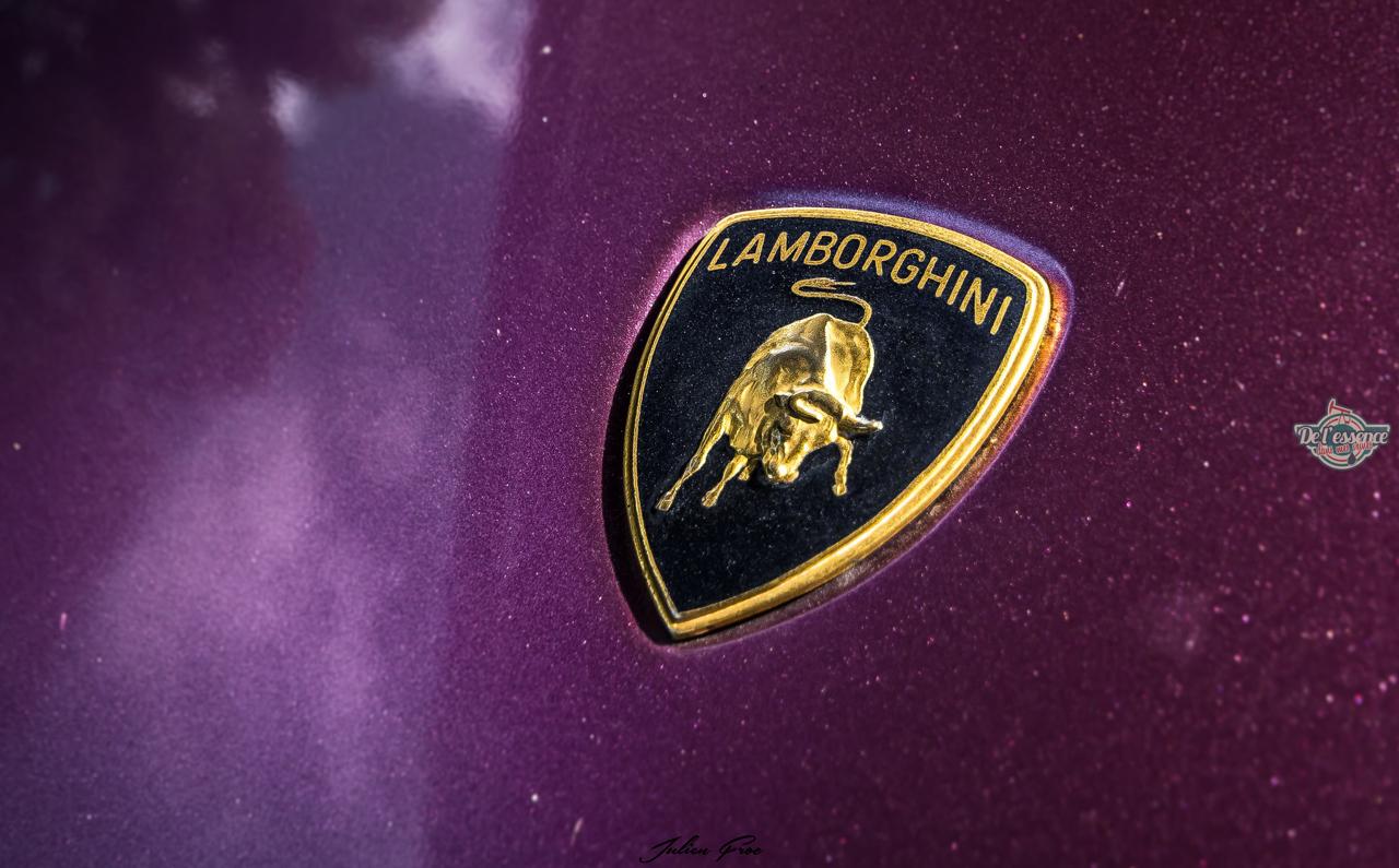 """Lamborghini Diablo VT Roadster - """"Ouch, c'est quoi ce truc ?!"""" 3"""