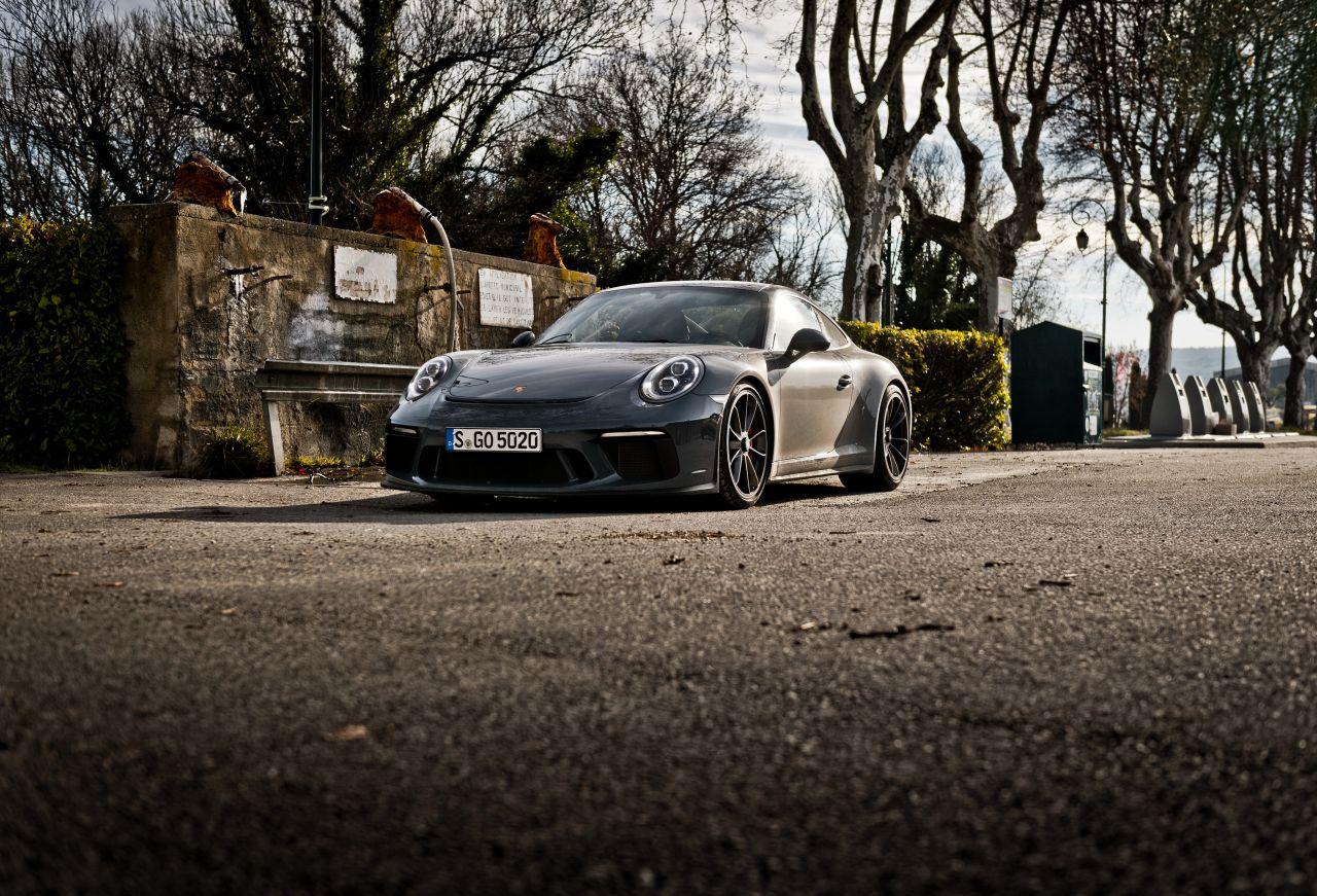 Porsche 911 GT3 Touring Package – Alors, GT ou GT3 ? 7