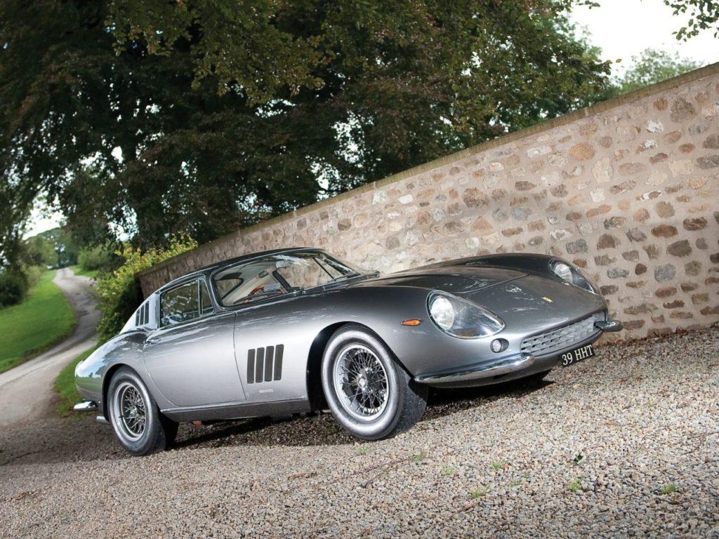 Ferrari 275 GTB – Concerto pour 12 cylindres 22