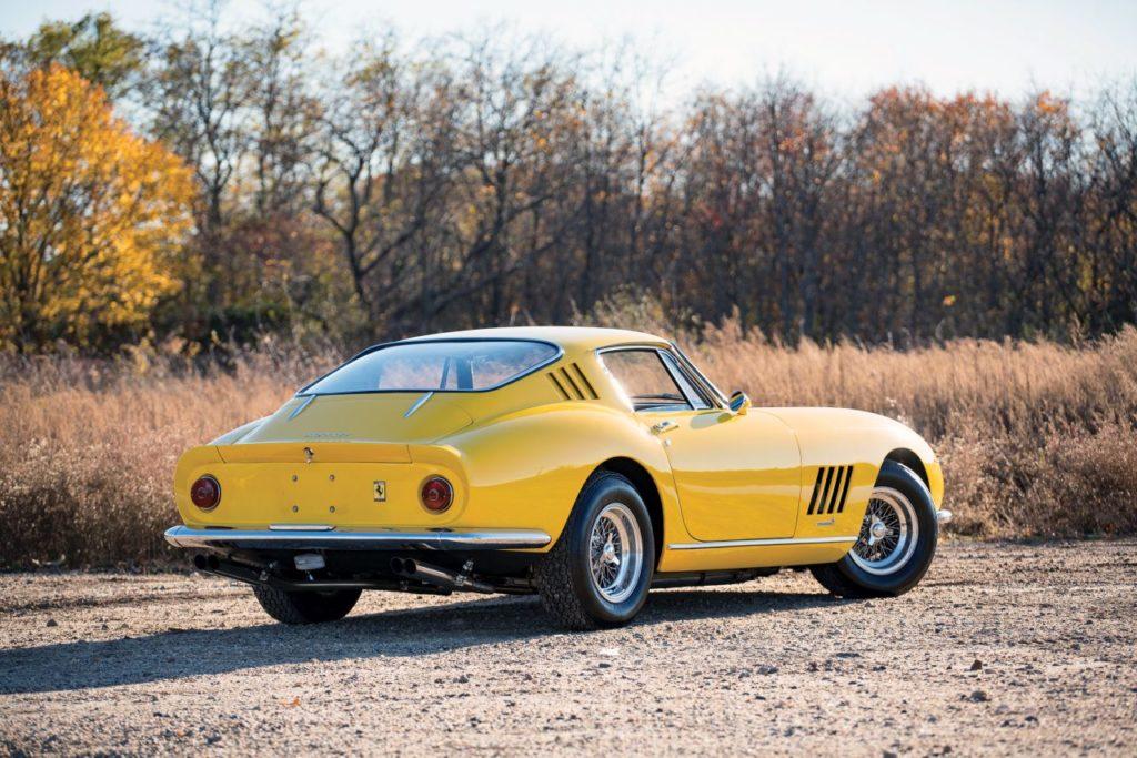 Ferrari 275 GTB – Concerto pour 12 cylindres 26