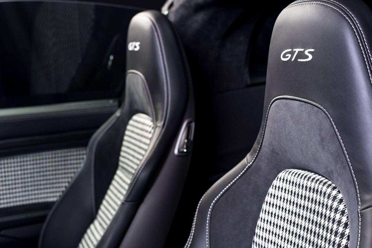 Porsche 911 Targa GTS by McChip - Une achetée, deux offertes ! 31