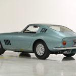 Ferrari 275 GTB Spéciale : La voiture du boss !