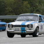 Hillclimb Monster : Ford Escort Mk1 RS2000 - Leçon de twerk !