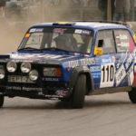 Rally Legend - Quand Lada fait le show !