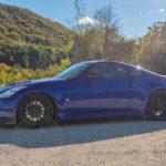 Supercharged Nissan 350Z – Jérome, un homme preZZé !