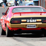 Australian Muscle Cars Targa... Show & chaud !