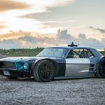 '67 Ford Mustang Widebody – Widebadass !