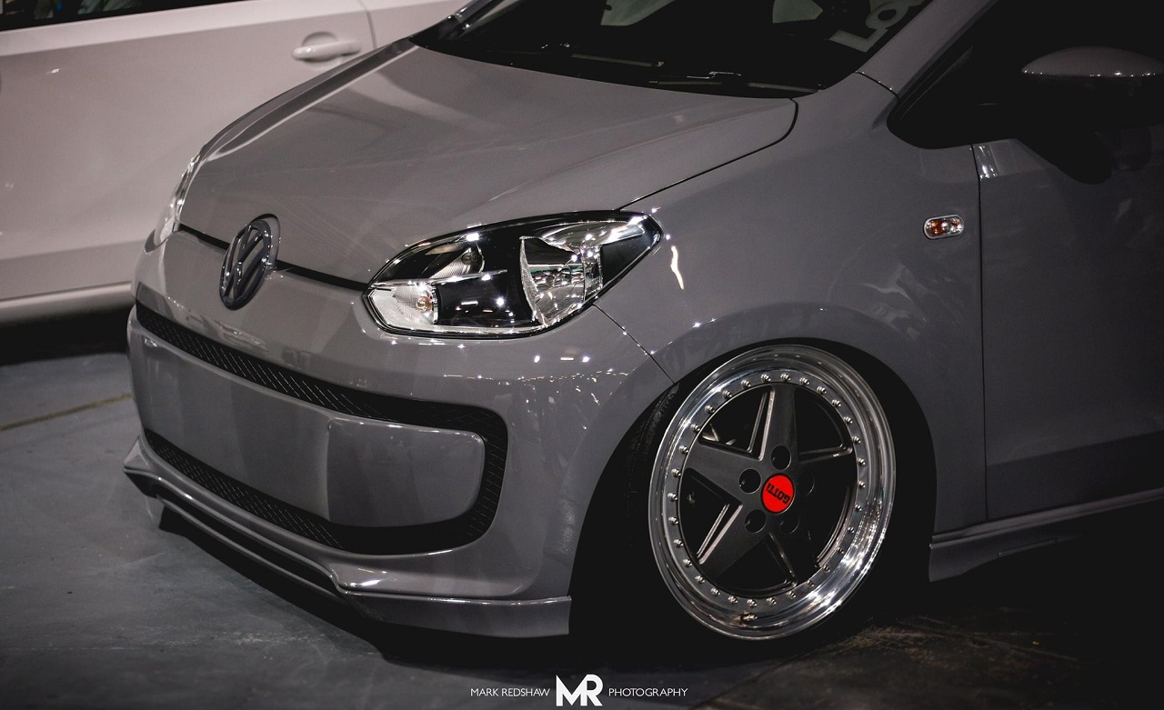Slammed VW Up... And Down ! 11