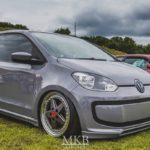 Slammed VW Up... And Down !